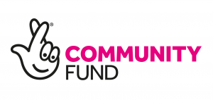 The National Lottery - Community Fund