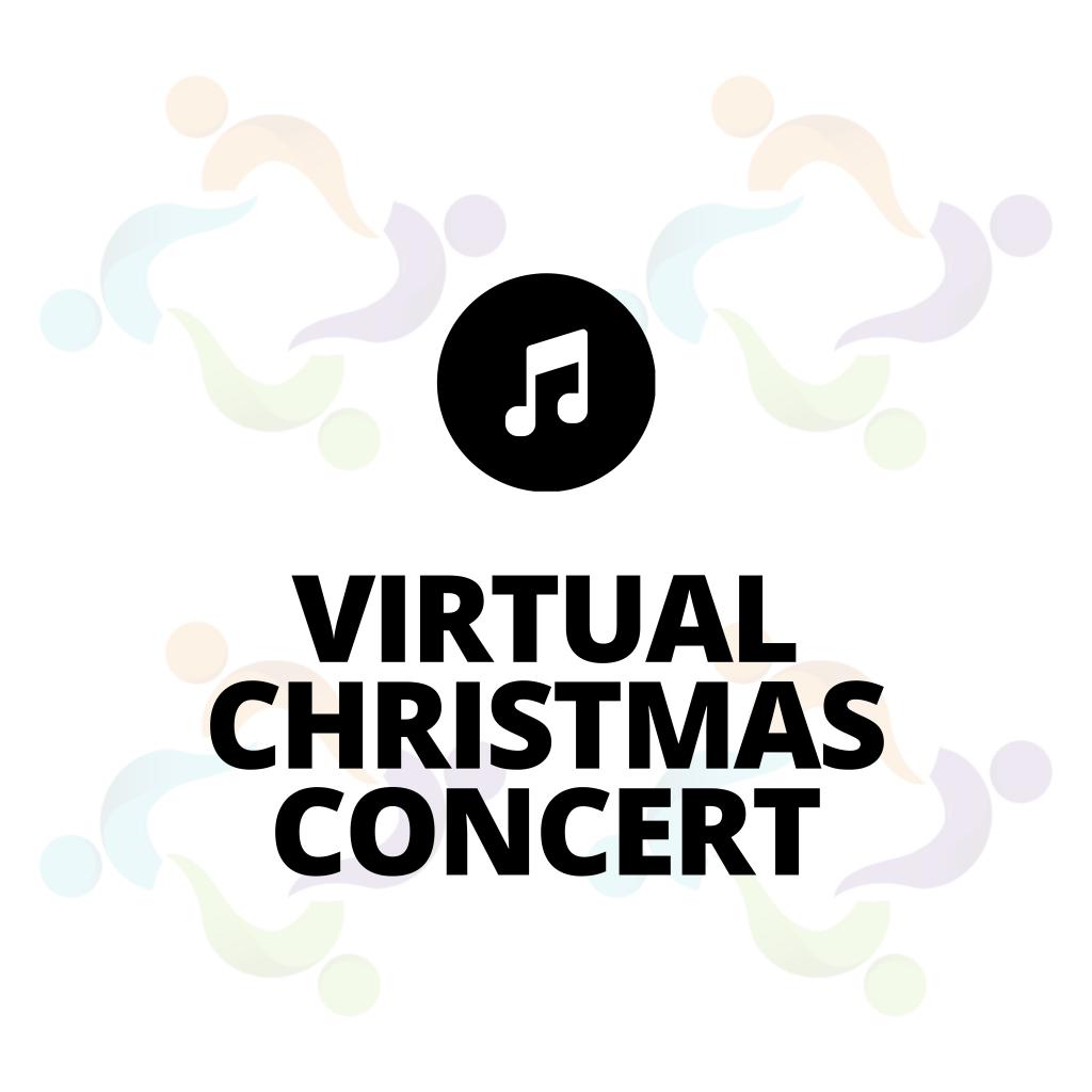 VIRTUAL CHRISTMAS CONCERT