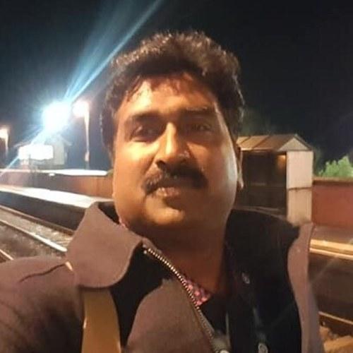 Jayaprakash Sukumaran