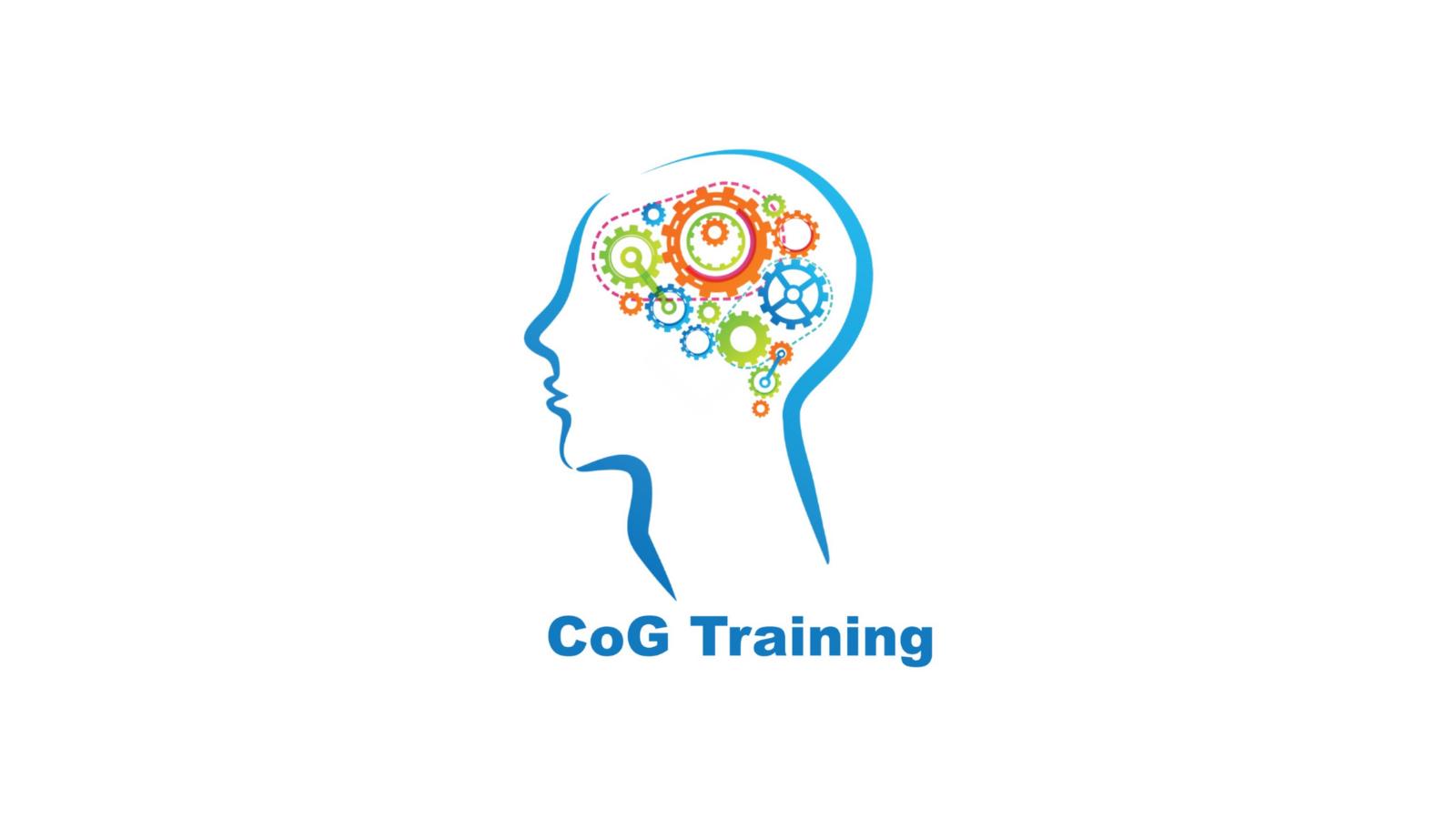 CoG Training