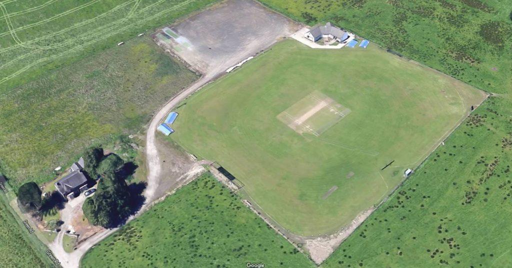 David Bradley - Ardmore Cricket Club