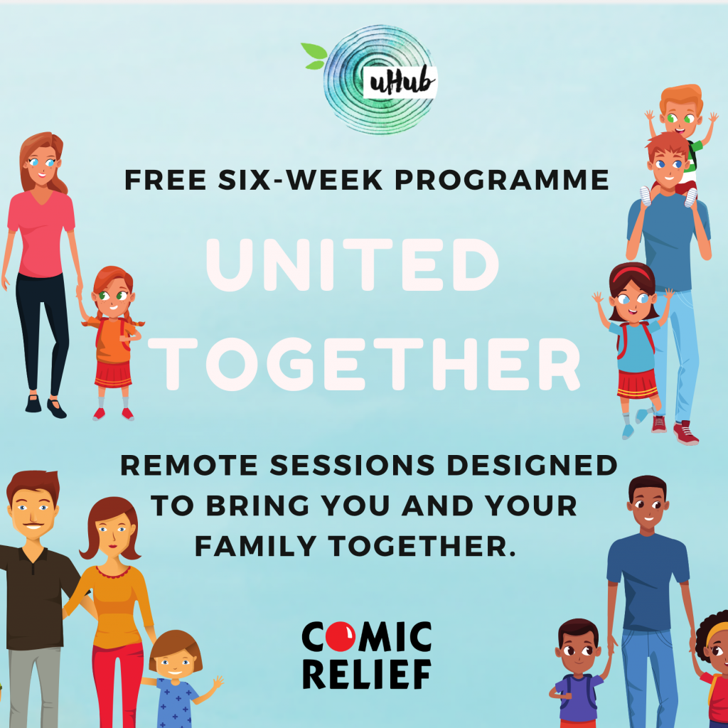 United Together - uHub Therapy Centre