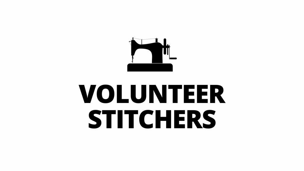 Volunteer stitchers needed to make crisis food bags
