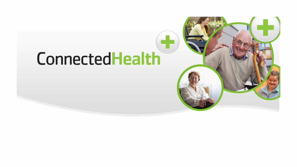 Connected Health_FREE health and well being support