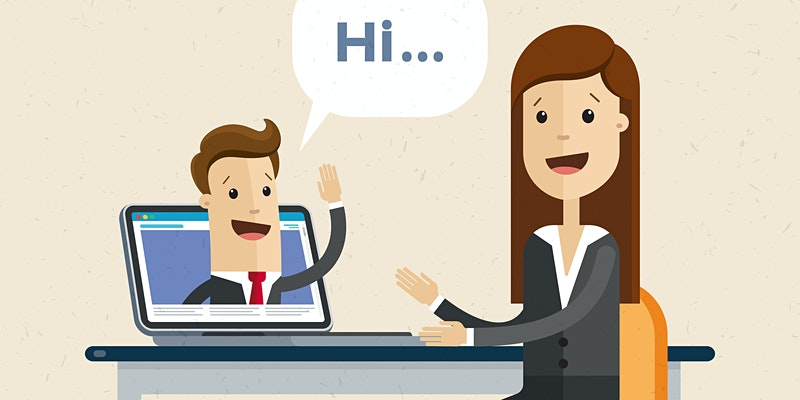 Virtual Interviews & Public Speaking by DigiSkills