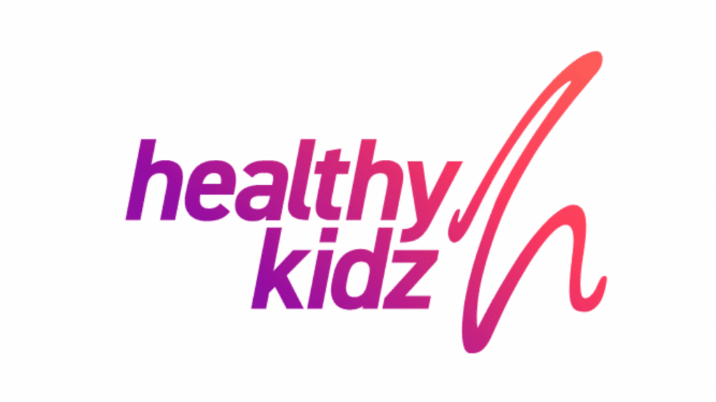 Healthy Kidz Free Hip-Hop Dance Class