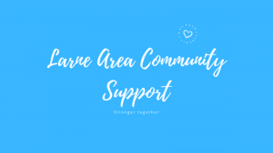 Larne Area Community Support Group