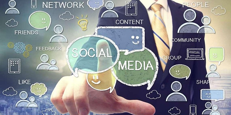 Using social media for employment by Digi Skills