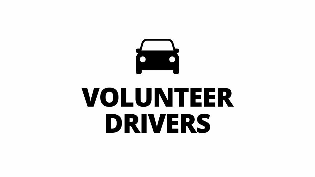 Volunteer Drivers needed in Ards and North Down