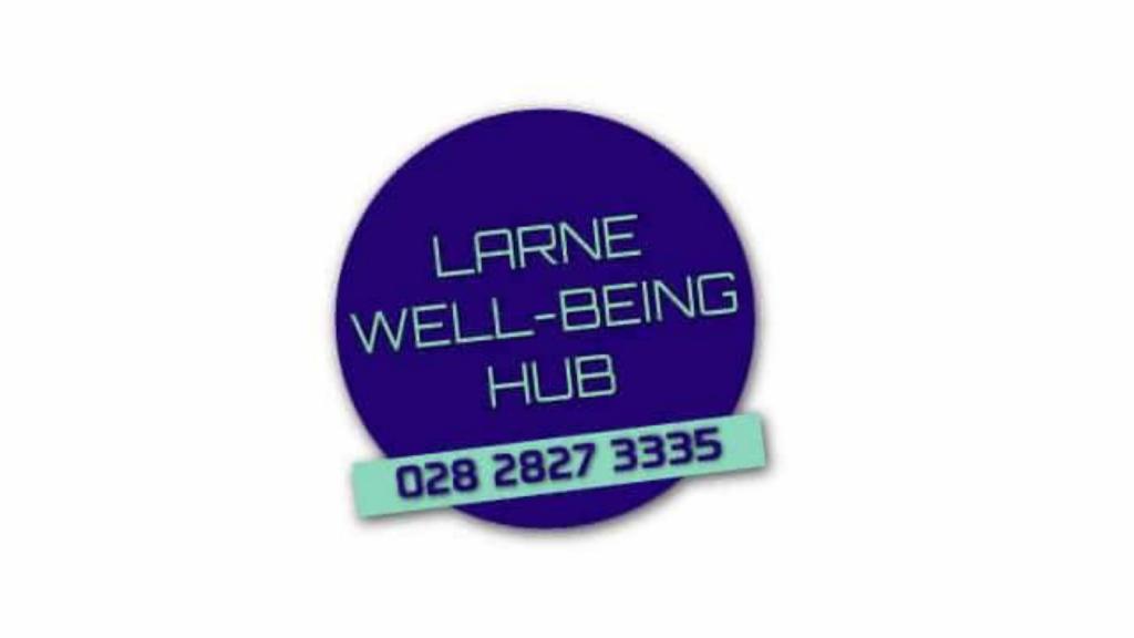 Larne Wellbeing Hub