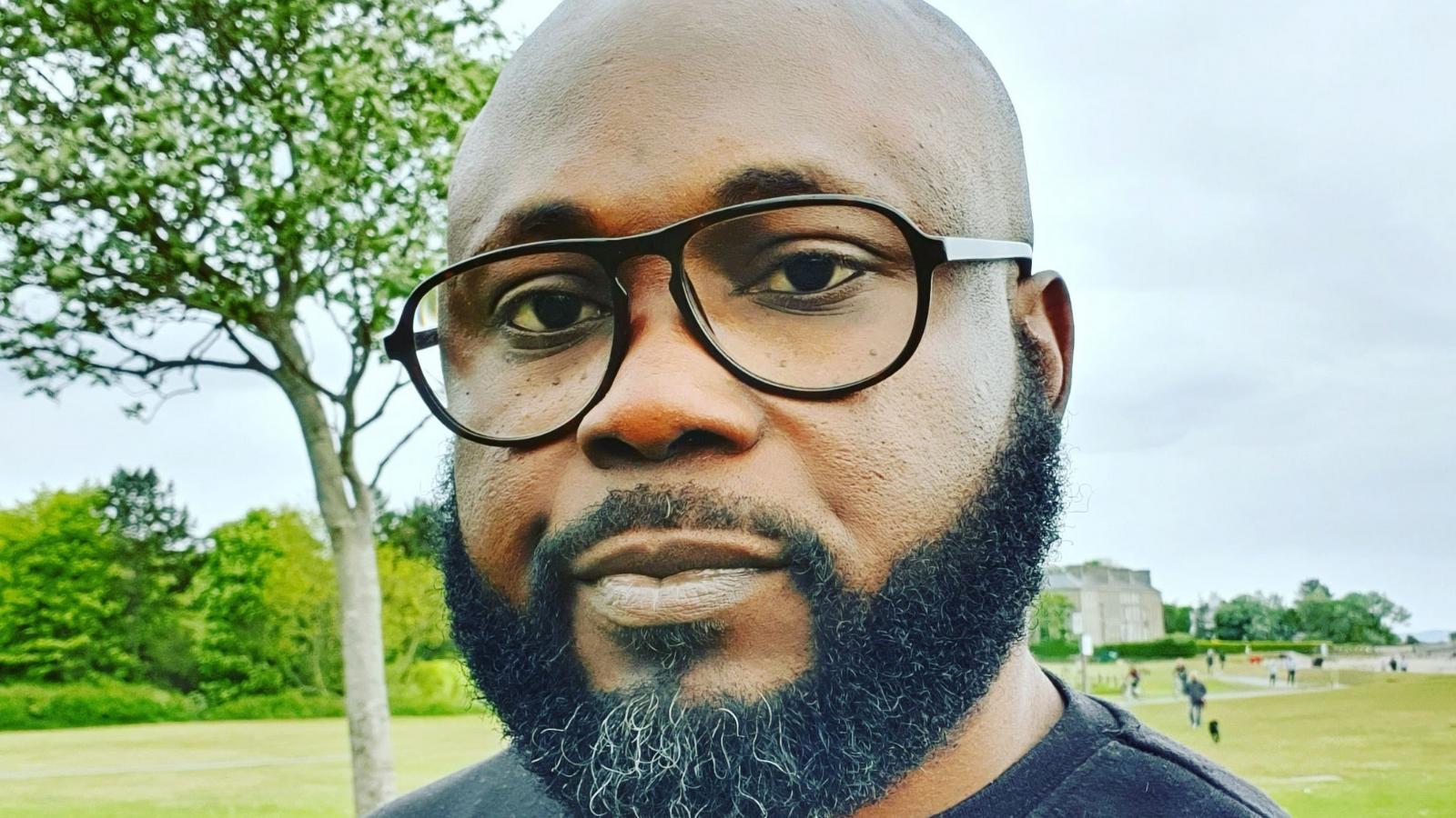 Michael Abiona