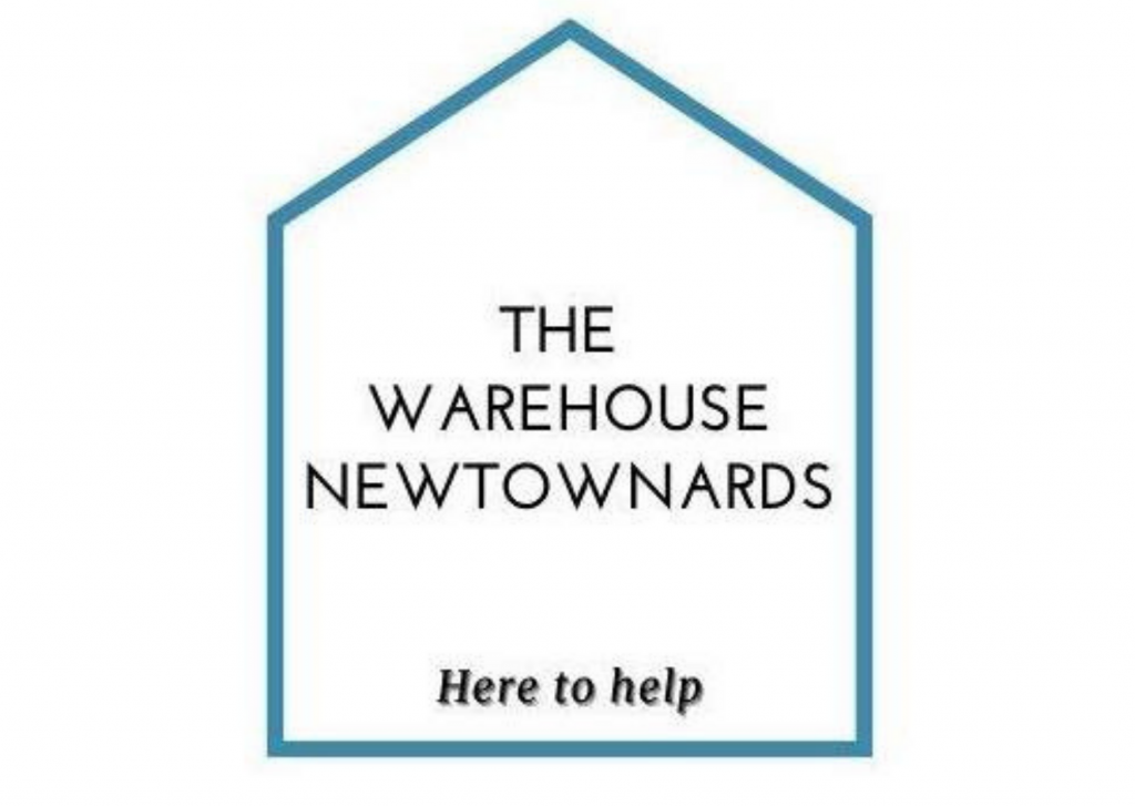 Logo Warehouse NArds