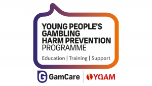 Gamcare YGAM