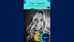 Capri Support