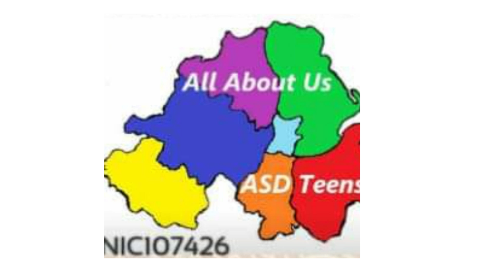 All About Us ASD Teens