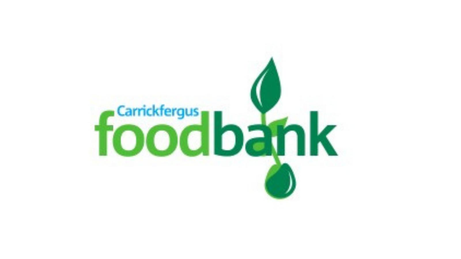 Carrickfergus Foodbank