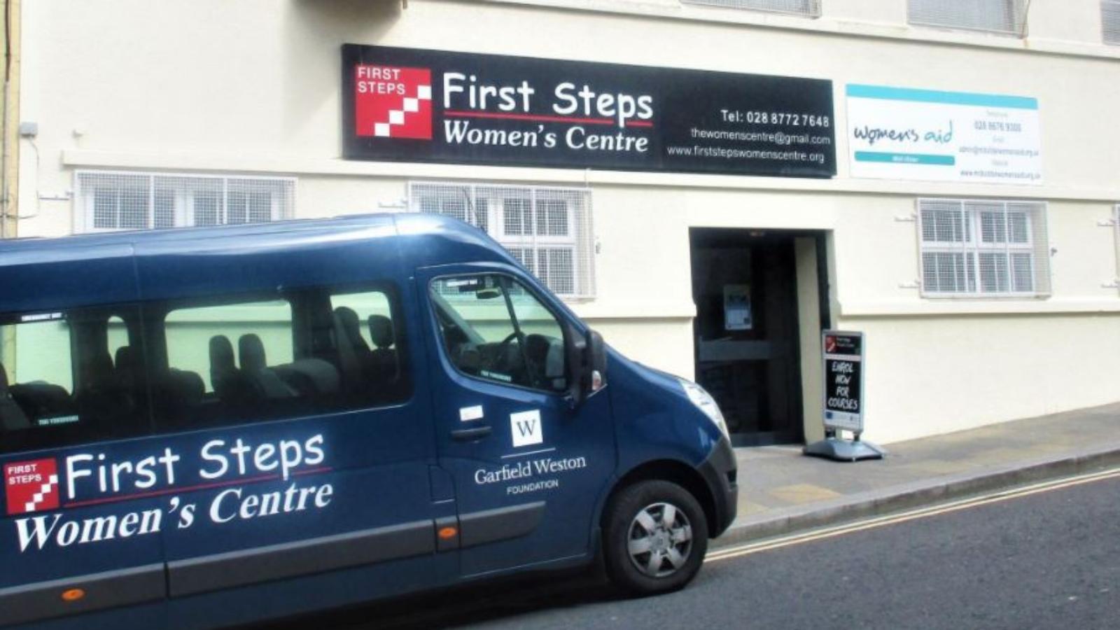 First Steps Women's Centre
