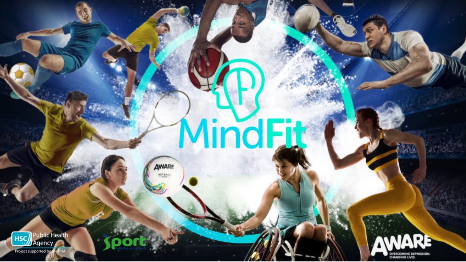 MindFit Training For Sports Clubs In Ballynahinch