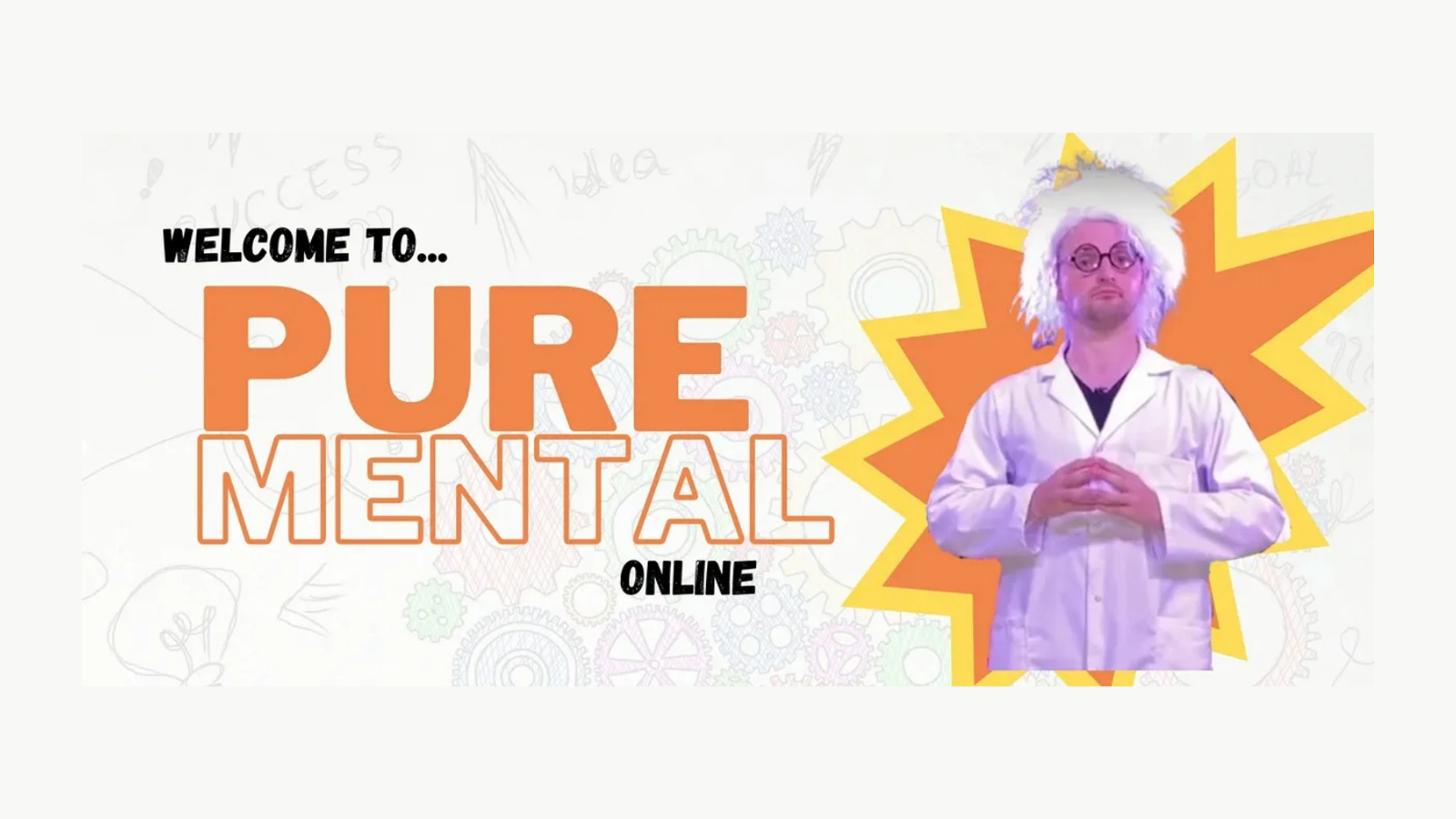 'Pure Mental' - Online Mental Health Resources for Young People